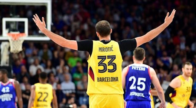 Košarkaš Barselone Nikola Mirotić pomaže porodici Dedić iz Gusinja