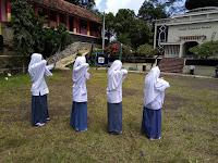 Tempat Belajar Panahan di Pagerageung Tasikmalaya