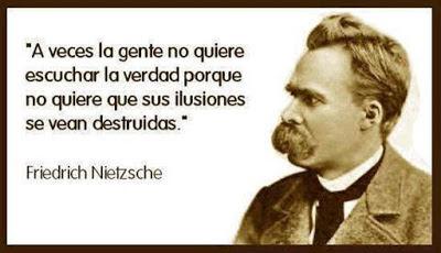 Psicoterapeutico Renacer 10 Frases Geniales De Nietzsche