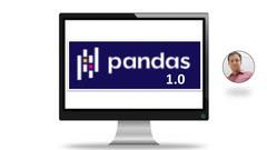 Complete Data Analysis with Pandas : Hands-on Pandas Python