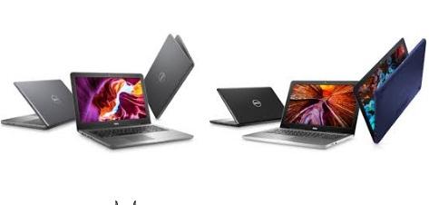 Review Spesifikasi dan Harga Laptop Dell Inspiron 15 5567 (7200U)