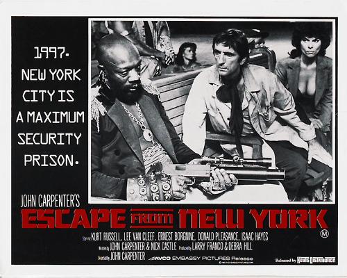 prison trilogy billy rose