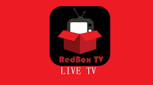 RedBox TV Latest Version - Download APK for Android