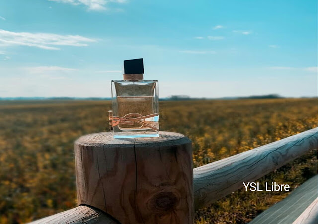 Parfum refill wanita wangi manis yang tahan lama