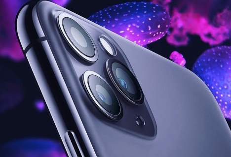 Peneliti, Iphone 11 Mempunyai Radiasi Tidak Normal