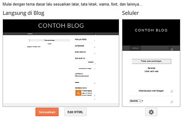 template blog sudah berhasil diganti