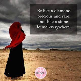 kata bijak islami tentang wanita