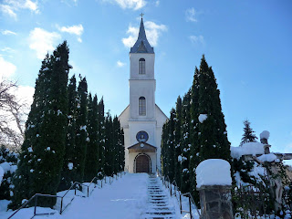 Синяк. Церква Воздвиження Святого Хреста
