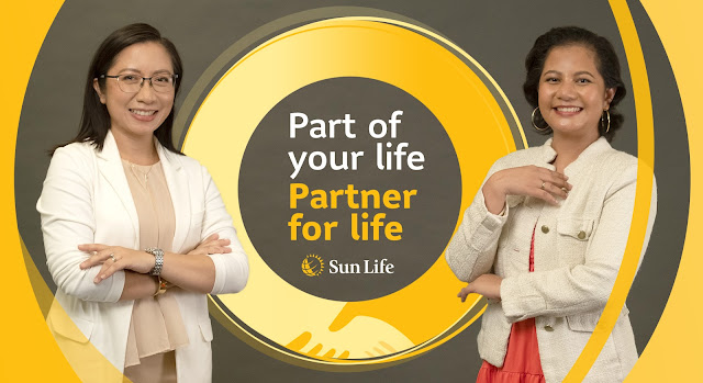 Real Life Client-Advisor Partnerships Shine in Sun Life's Latest  Campaign