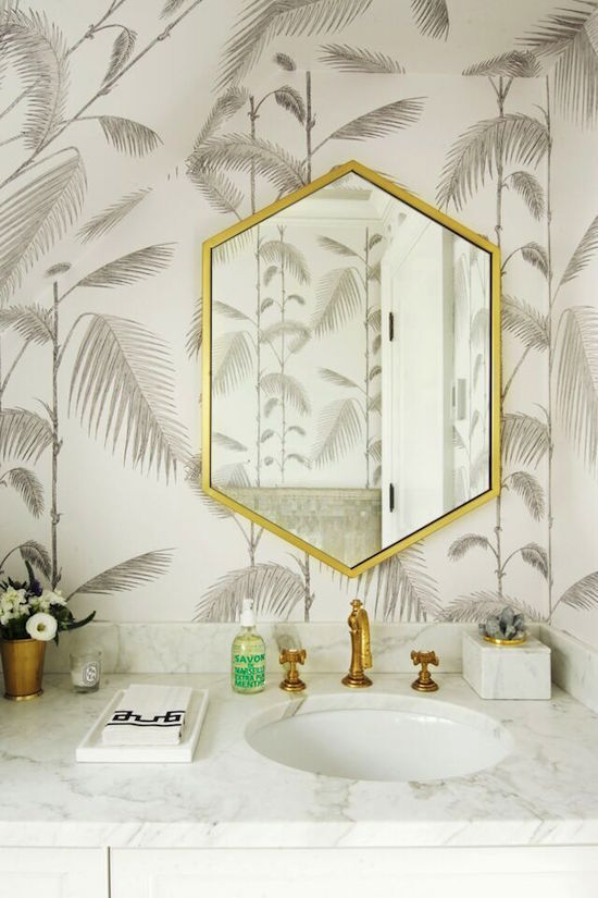 Home Styling Ana Antunes Palm Leaves And Palm Jungle