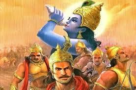 बिना शस्त्र उठाए कैसे श्रीकृष्ण ने पांडवों को महाभारत का युद्ध जीता दिया? श्रीकृष्ण ने अर्जुन के सारथी क्यों बने?