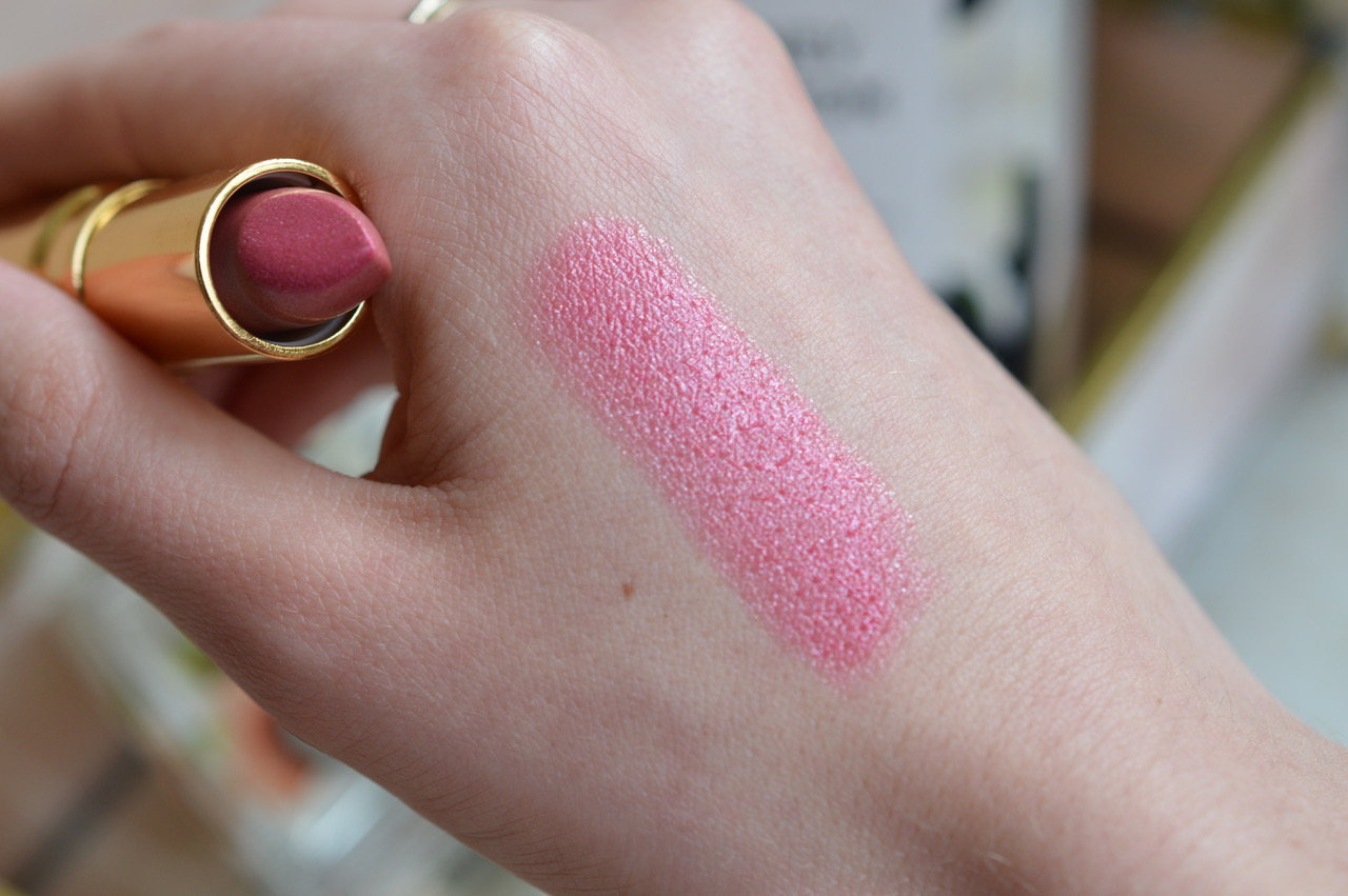 Avon Pink Blossom Review