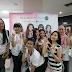 Dreamers Radio Crew With Gladis.Co at SHINZU'I White Concert
