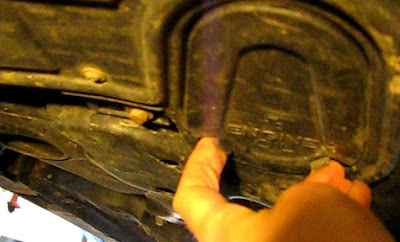 3 4 Plugs >> The Original Mechanic: Hyundai Sonata 2.4L basic ...