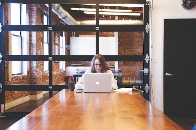 Tips Dalam Memilih Coworking Space