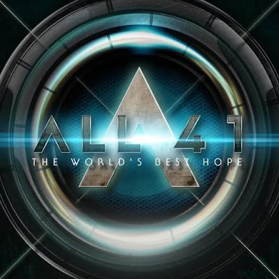"""Το βίντεο των All 41 για το τραγούδι After the Rain"""" από το album """"World's Best Hope"""""""