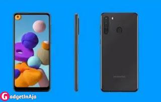 Spesifikasi Dan Harga Samsung A21 Terbaru Mei 2020