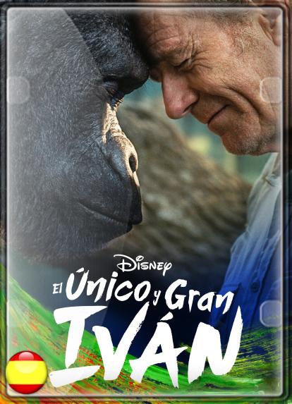El Magnífico Iván (2020) DVDRIP ESPAÑOL
