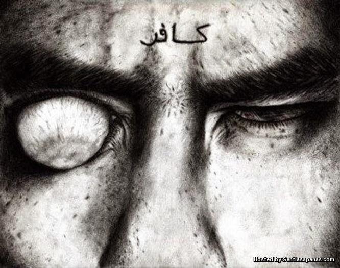 Mengapa Dajjal Disebut Al-Masih?