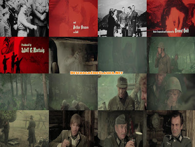 La cruz de hierro (1977) Cross of Iron