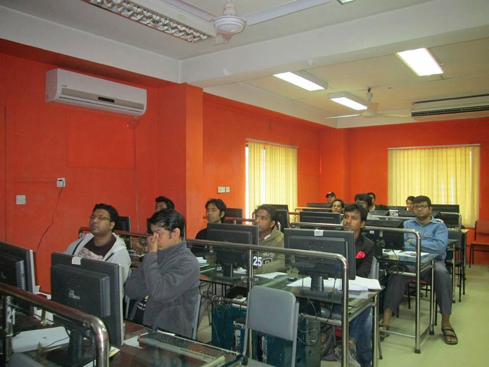 Day Long SEO Workshop