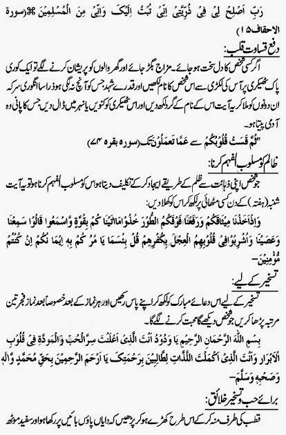 urdu Tips,wazaif by sofi