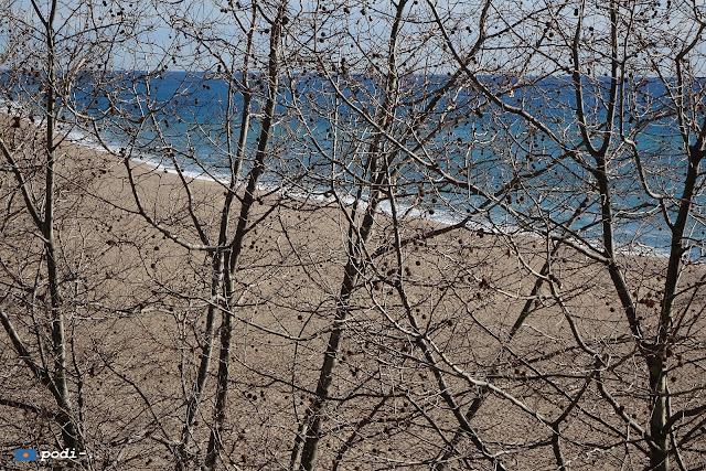 Spiaggia di Calella, playa de Calella