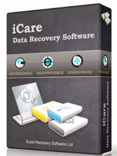 Download iCare Data Recovery Enterprise 5.1 + Serial