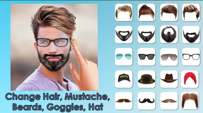 Men's=hairstyle=V2.3=apk=free=download(Latest)=for=android