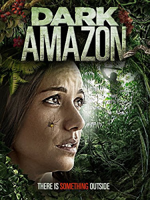 Dark Amazon 2014 DVD R1 NTSC Sub