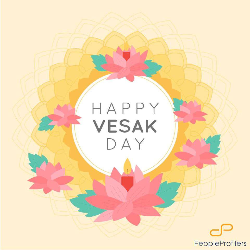 Vesak Wishes Awesome Images, Pictures, Photos, Wallpapers