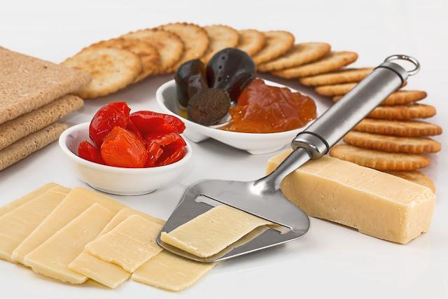 Los beneficios del queso para tu salud