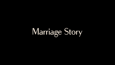 Marriage Story trailer