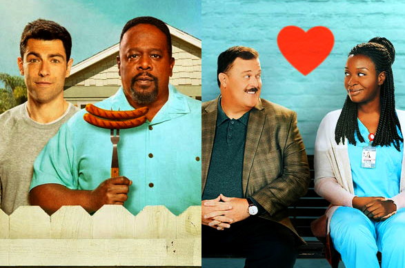 The Neighborhood Season 4, Bob Hearts Abishola Season 3