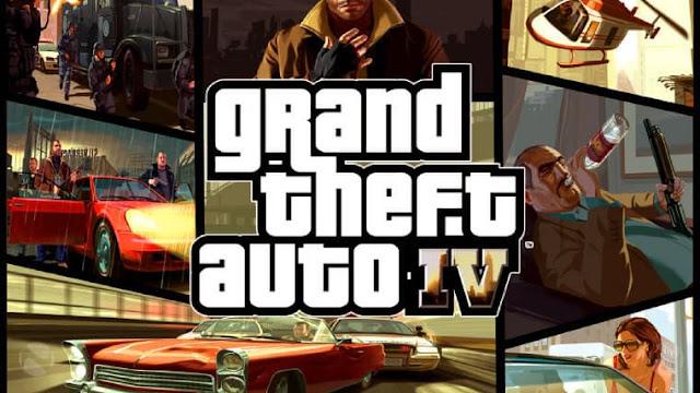 Grand Theft Auto IV (GTA 4) - FREE DOWNLOAD - PC