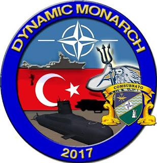 Comenzó el ejercicio  de búsqueda y rescate Dynamic Monarch 2017