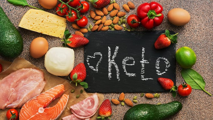 Keto Diet : Why It Is Essential for You ?