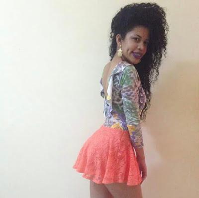 Garota de 18 anos morre ao cair de prédio em São Luís