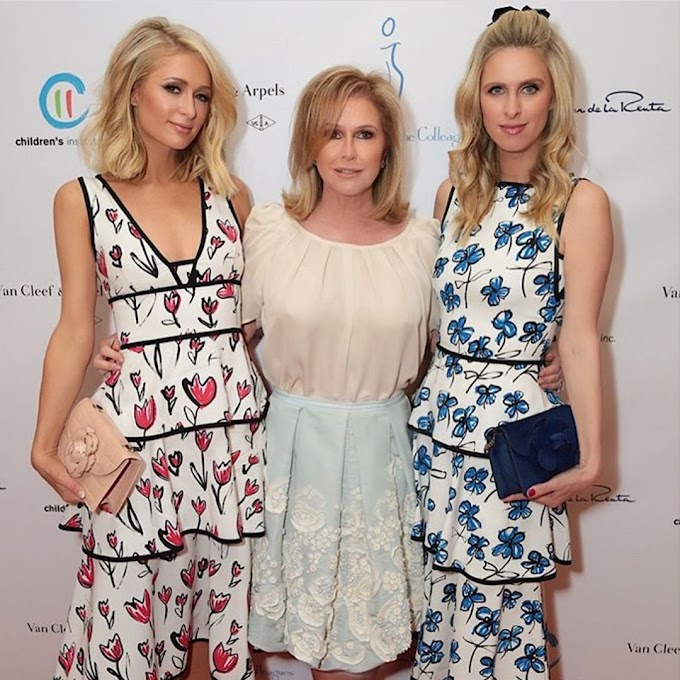 "Paris And Nicky Hilton Say Their Mom Kathy Hilton 'Lied' To Them About Joining 'RHOBH'; Say ""Mom Was So Shady About The Whole Thing"""