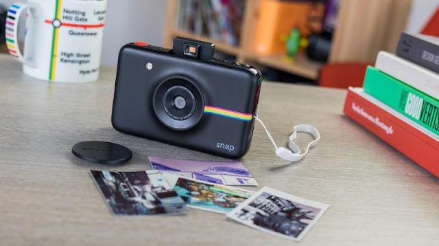 9. Polaroid Snap