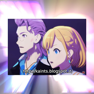 Monster Strike - Stagione 3 episodio numero 42