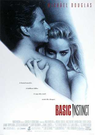 Basic Instinct 1992 BRRip 1080p Dual Audio In Hindi English