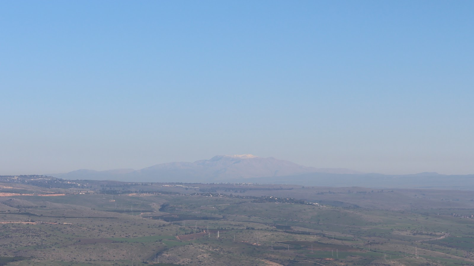 Mount Hermon: Things To Do in Israel