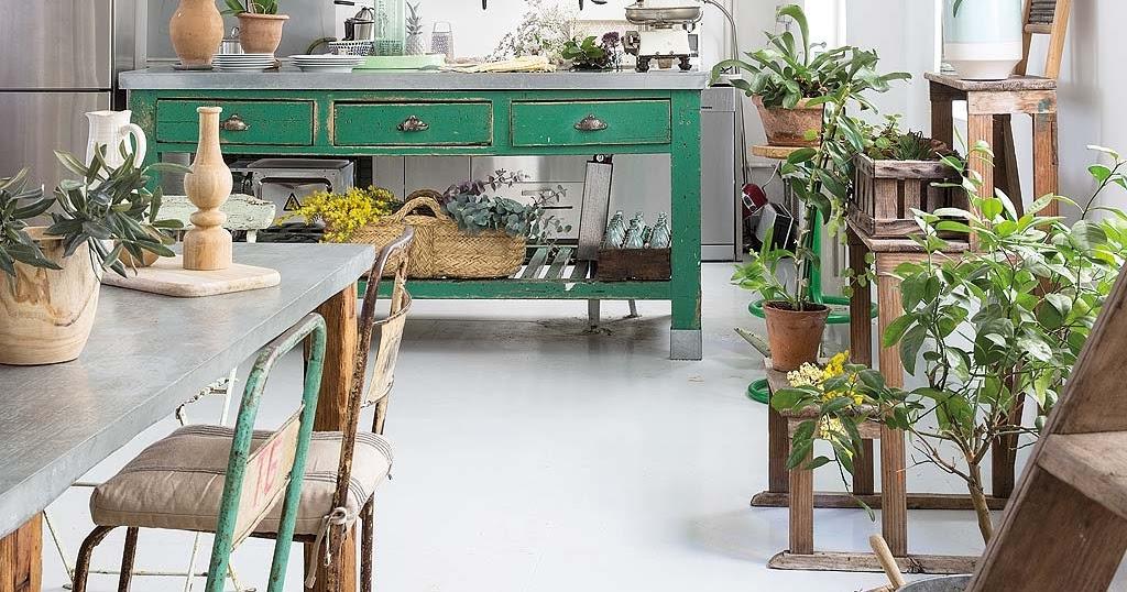 La buhardilla decoraci n dise o y muebles muebles for Muebles estilo industrial madrid
