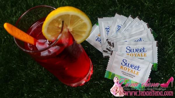Tukar Gula Putih Kepada Stevia Untuk Kekal Sihat Tanpa Penyakit