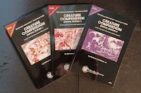 New Creature Compendium