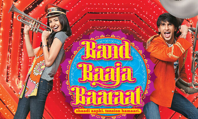 Band Baaja Baraat Download Full Movie