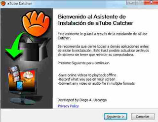 apk download video youtube - atube catcher