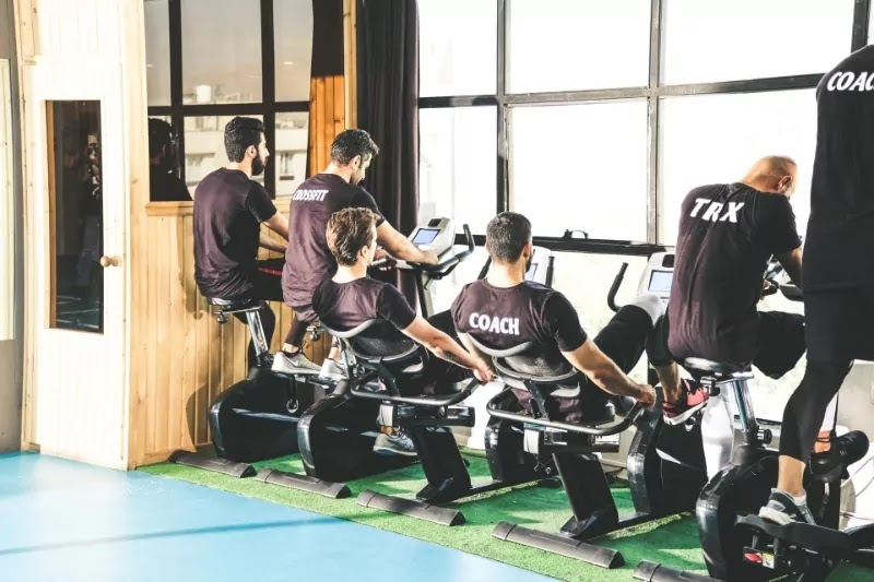 Gym Rules And Etiquette That Men Should Know.