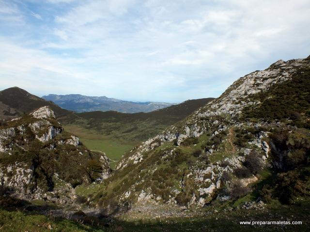 excursión Picos de Europa
